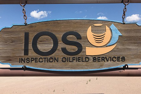IOS Fort Morgan, CO Facility Awarded Proprietary License